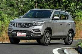 Mahindra Alturas G4 4X4 Automatic, 2018, Diesel
