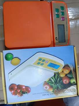 Digital weight scale 1grm to 10kg