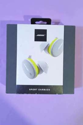 Bose Sport Earbuds - True Wireless Earphones