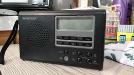 Silvercrest Multi Band Radio