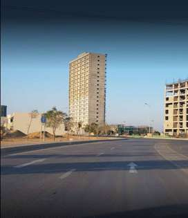 500 sq. yards residential plot available at ideal location of bahria