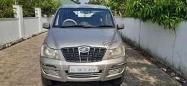 Mahindra Xylo 2009-2011 E4 BS IV, 2010, Diesel