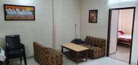 It's 3bhk full furnished flat ...