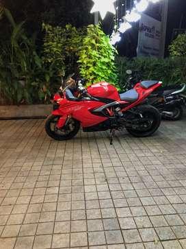 Rr310 for sale single owner