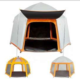 Imported Automatic Hiking Tents