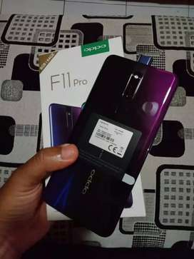 OPPO F11 AVAILABLE