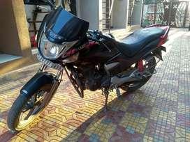 Sport Bike HERO CBZ