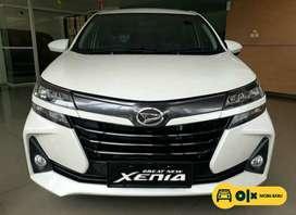 [Mobil Baru] Daihatsu Xenia 2019 Promo Banyak Bonusnya