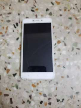 Redmi 4a in good condition