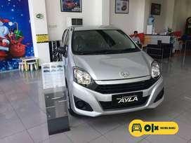 [Mobil Baru] Daihatsu New Ayla 2019