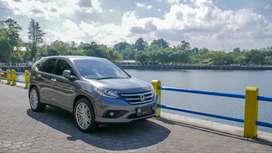 Honda All New CRV 2.4 A/T Prestige 2013, bs kredit