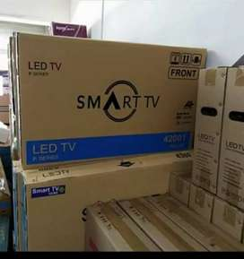 40 inch android led TV with 1 year warranty wholesale price