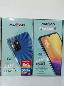 Advan G9 4/31Gb
