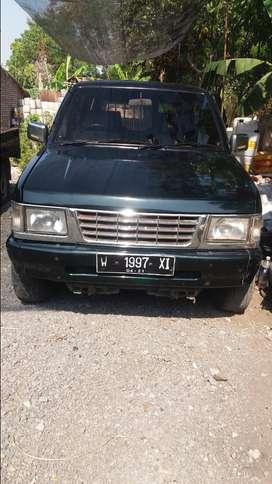 mobil panter 1996