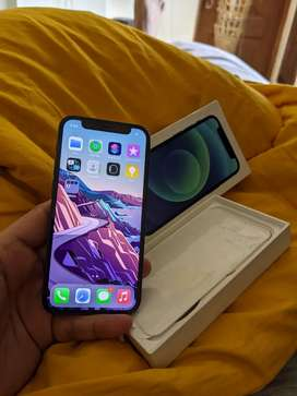 iPhone 12mini 128gb only esim work non pta..duty only 24ha A2399model