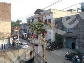 Residential Land & Building (Dholewal)