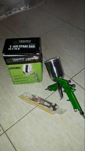 Spray Gun F75 TEKIRO 1.5 mm