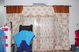 Gordyn karpet vinyl lsc Medan