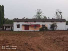 Cashew nuts factory