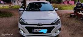 Hyundai Elite i20 2019