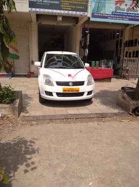 Diesel Car exchange with cng car