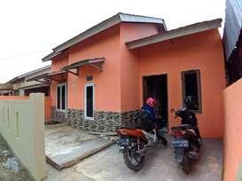 Disewakan Rumah tinggal kawasan kalidoni