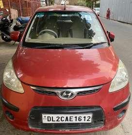 Hyundai i10 1.1L iRDE Magna Special Edition, 2008, Petrol