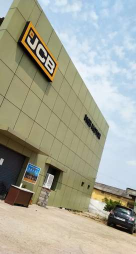 I'm an Engineer at jcb company experience 2yrs