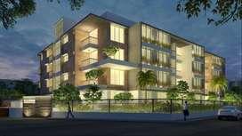 G9 Pavamana- Premium Boutique Apartments
