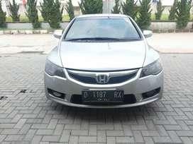 DP 27Jt Honda Civic FD 2011 1.8 A/T