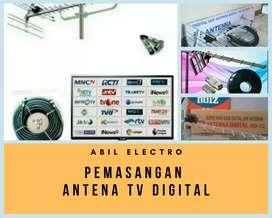 Pusat jasa Pasang antena TV digital