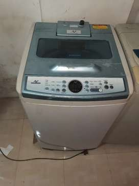 Used fully automatic washing machine for sell