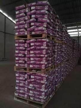 Pabrik semen instan mortar terbaik dengan harga murah