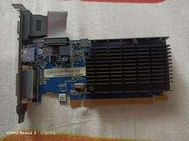 R5 230 2gb GRAPHIC CARD