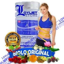 WSC Biolo import, menurunkan berat badan tokcer banget.Minat pm!