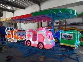 FREE DP Produsen odong odong kereta panggung asli pabrik  AF