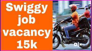 looking for food  Delivery partner Mumbai 0