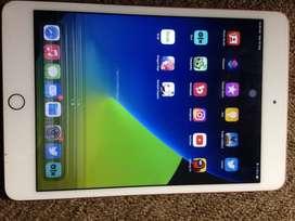 iPad Mini 5 64gb gold wifi only terjangkau ada minus