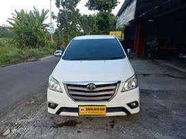 Dp 23 Jt Toyota Kijang Innova 2014/AT