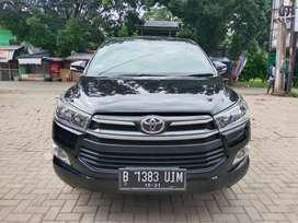 Toyota Innova Reborn MT 2016