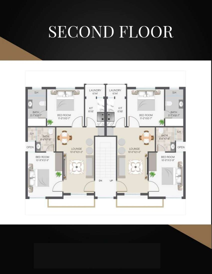 2 BedRoom Apartments for Sale on Easy Installments 0