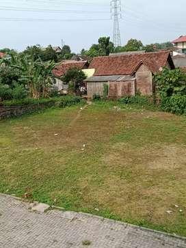 Tanah Kavling SHM Termurah dekat SMA 8 Semarang