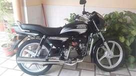 Excellent condition splendor + bike.  Full insurance.