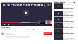 Konten Kreator Platform