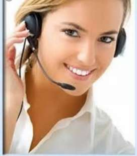 Wanted female Telecaller in Reputed firm at Trivandrum, Sreekaryam.