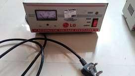 Voltage Stabilizer (Automatic)