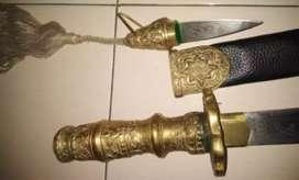 Samurai selendang jepang