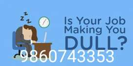 Genuine data entry job for students,freshers!!