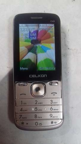 celkon mobile for sale at good price.