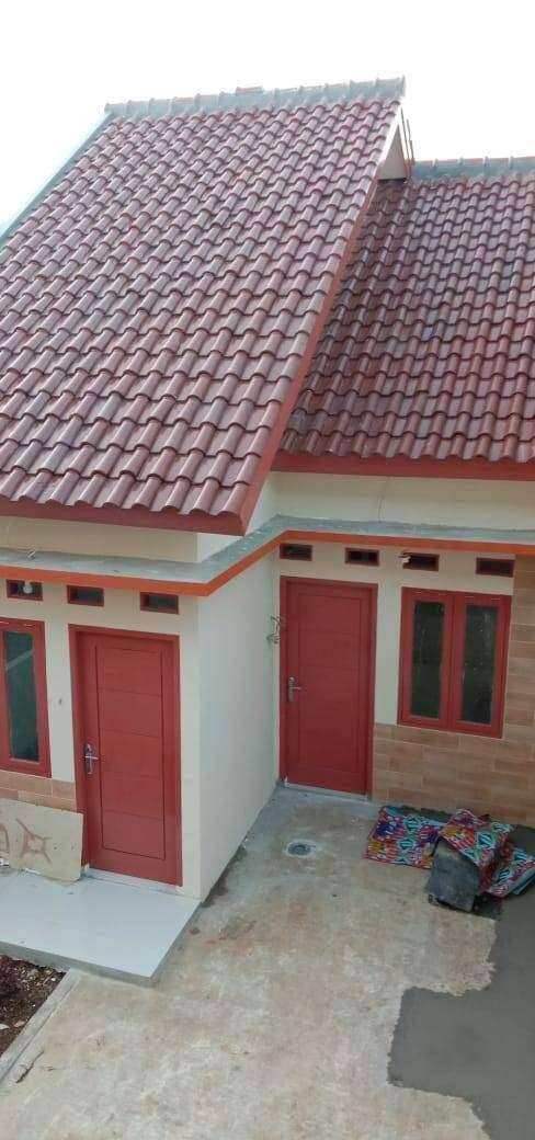 Rumah Kampung Murah 200 JTan Di Citayam,Cipayung Depok